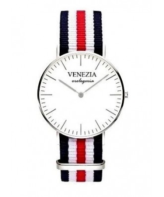 Zegarek Venezia Orologeria NYLON BAND TH